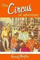 The Circus of Adventure (Adventure, #7)