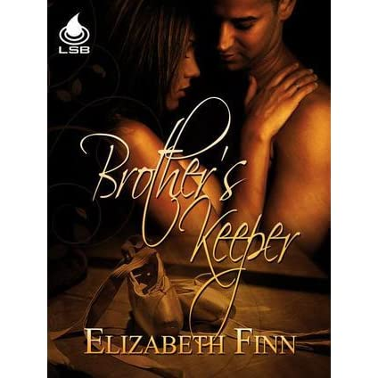 Brothers Keeper By Elizabeth Finn Pdf