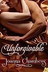 Unforgivable by Joanna Chambers