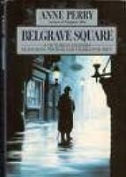Belgrave Square (Charlotte & Thomas Pitt, #12)