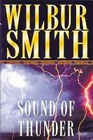 Sound of Thunder (Courtney #2)