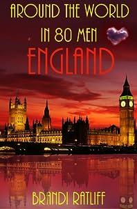 England (Around the World in 80 Men, #13)