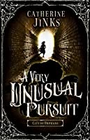 A Very Unusual Pursuit (City of Orphans, #1)