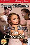 Two Sirs for Sasha (Club Esoteria #9)