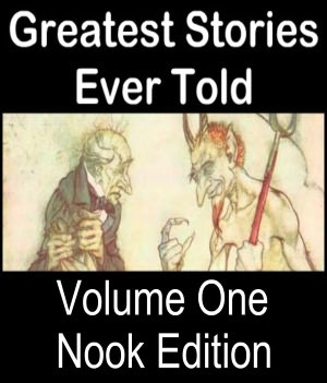 Greatest Stories Ever Told: Classic Fiction Volume 1  Pride and Prejudice, Dracula, Treasure Island, War of the Worlds, Frankenstein, Peter Pan by Jane Austen, Charles Dickens, HG Wells, Franz Kafka)