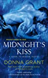 Midnight's Kiss (Dark Warriors, #5)