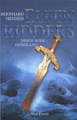 Fjordland  (Elfenridders, #3)