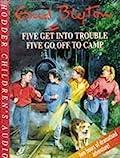Famous Five 7-8