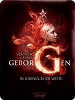 Geborgen: In unendlicher Weite (Under the Never Sky, #3)
