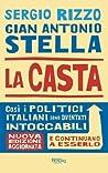 La casta. Così i politici italiani sono diventati intoccabili audiobook download free