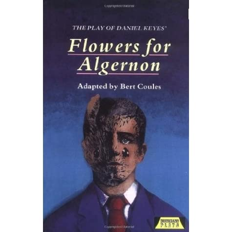 """an analysis of the character of charlie in flowers for algernon by daniel keyes """"flowers for algernon,"""" written in 1966 by daniel keyes, has rightly become one of the most well-known fantasy novels in world literature originally written as a short story, the story of charlie gordon—the main character of the book—had later been rewritten in the form of a novel, which helped the author to fully disclose personalities of the main."""