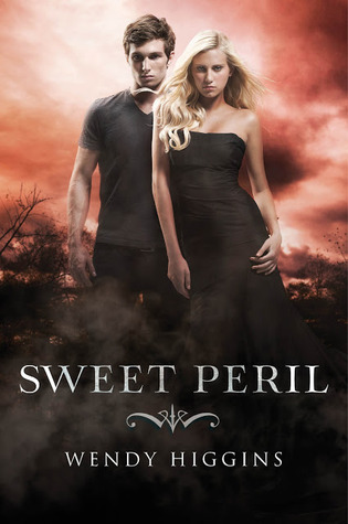 Wendy Higgins - Sweet 2 - Sweet Peril