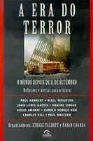 A Era do Terror: O Mundo Depois de 11 de Setembro
