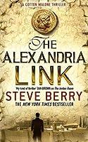The Alexandria Link (Cotton Malone, #2)