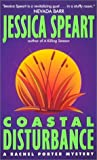 Coastal Disturbance (Rachel Porter, #7)