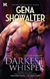 The Darkest Whisper (Lords of the Underworld #4)