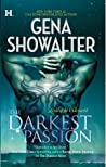 The Darkest Passion (Lords of the Underworld #5)