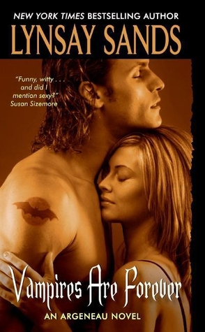 Ebook Vampires Are Forever Argeneau 8 By Lynsay Sands