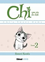 Chi : une vie de chat, tome 2