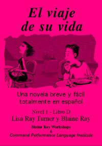 El Viaje De Su Vida By Lisa Ray Turner