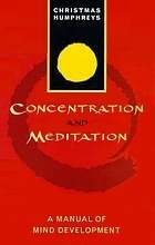 Concentration-and-Meditation