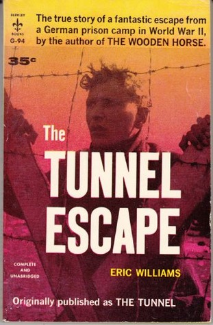 The Tunnel By Eric Williams