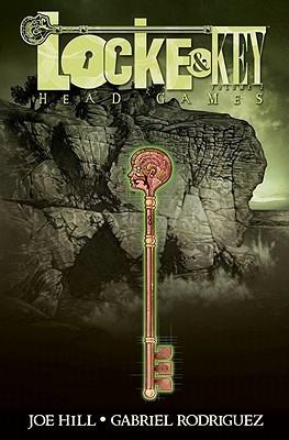 Locke & Key, Vol. 2 by Joe Hill