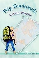 Big Backpack - Little World