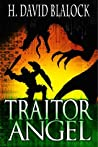 Traitor Angel  (The Angelkiller Triad #2)