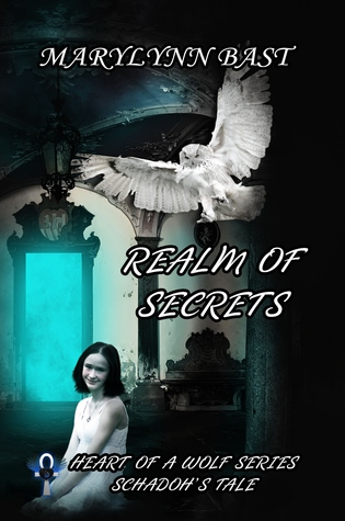 Realm Of Secrets (Heart of a Wolf, #4)