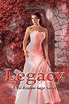 Legacy (Tri-Realms Saga, #3)