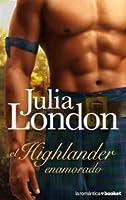 El Highlander enamorado (Trilogía Lockhart, #3)
