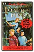 Famous Five Double 1 and 2