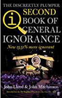 The Discreetly Plumper Book QI: The Second Book of General Ignorance