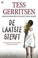 De laatste sterft (Rizzoli & Isles, #10)