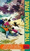 The Famous Five Omnibus 7-9 (Blyton's Mystery & Adventure)