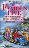 Famous Five 1-3