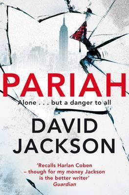 Pariah by David  Jackson