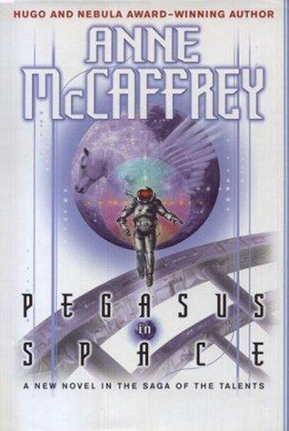 Pegasus in Space (The Talents, #3)