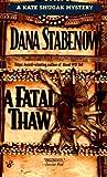 A Fatal Thaw (Kate Shugak, #2)