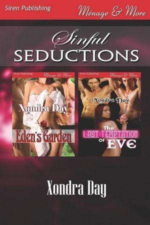 Sinful Seductions (Eden's Garden / The Last Temptation of Eve)