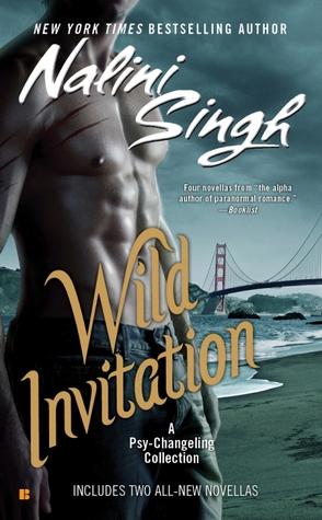 Wild Invitation (Psy-Changeling, #0.5, 3.5, 9.5, 10.5)