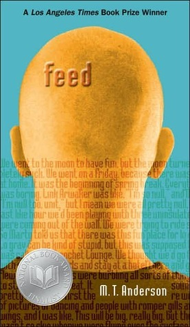 Feed By M T Anderson