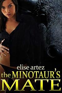 The Minotaur's Mate: Claimed