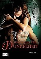 Sehnsucht der Dunkelheit (Immortals After Dark, #10)