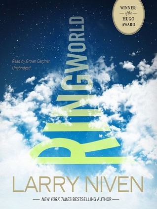 Ringworld (Ringworld Series, #1)
