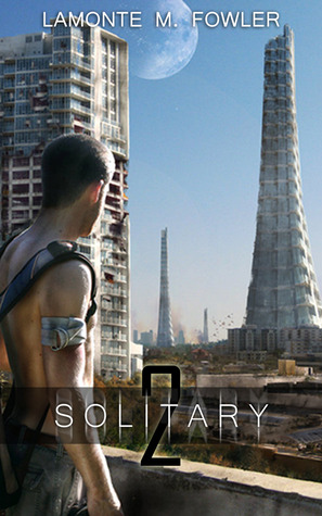 Image result for Solitary by LaMonte M. Fowler