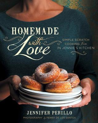 Homemade with Love- Simple Scra