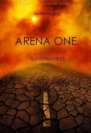 Arena One: Slaverunners: Part One (Excerpt)