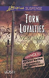 Torn Loyalties (Lost-Inc., #3)
